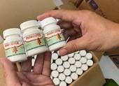 Lật tẩy đường dây sản xuất hàng trăm ngàn viên thuốc giả