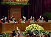 Bộ Chính trị trình TW kiện toàn các chức danh lãnh đạo cấp cao