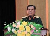 6 tướng quân đội được giới thiệu ứng cử ĐBQH khóa XV