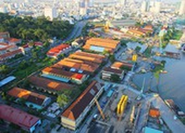 TP.HCM đề nghị Bộ Quốc phòng bàn giao đất tại Ba Son