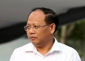 Ủy ban Kiểm tra TW đề nghị khai trừ Đảng ông Tất Thành Cang