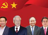 Thủ tướng Phạm Minh Chính ứng cử ĐBQH tại Cần Thơ