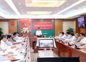 UBKT Trung ương đề nghị kỷ luật nhiều cán bộ cấp cao