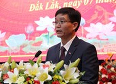 Chủ tịch tỉnh Đắk Nông làm Bí thư tỉnh Đắk Lắk
