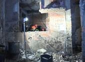 Người sống sót trong vụ cháy ở quận 11 khai gì với công an