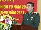 Thủ tướng bổ nhiệm Chính ủy Quân khu 2, Bộ Quốc phòng