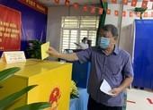 Chân dung các lãnh đạo TP.HCM trúng cử đại biểu HĐND khoá X