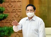 Thủ tướng: Dùng biện pháp  mạnh với vi phạm phòng chống dịch