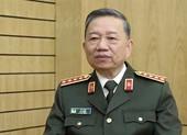 19 tướng lĩnh, sỹ quan công an trúng cử đại biểu Quốc hội khóa XV