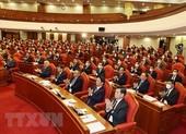 Trung ương thảo luận phương án giới thiệu bổ sung nhân sự khóa mới