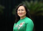 TP.HCM phân công bà Phan Thị Thắng phụ trách phòng, chống dịch COVID-19