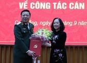 Bộ Chính trị điều động Trung tướng Trần Hồng Minh nhận nhiệm vụ mới