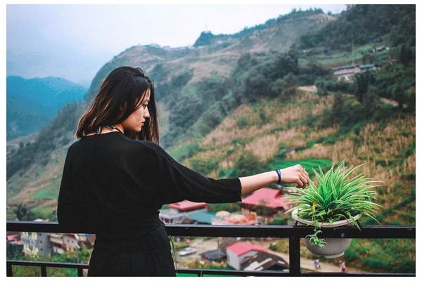 #Mytour: Kham pha ve dep dat nuoc trong hanh trinh toi Sa Pa hinh anh 15