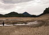 Nhiều hồ chứa đã cạn nước, Thủ tướng chỉ đạo hỏa tốc