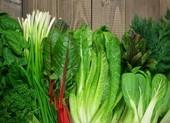 Các loại thực phẩm ngừa bệnh béo phì