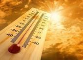 TP.HCM có thể nắng nóng trên 37 độ từ hôm nay