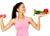 Ăn ít calo có thể giúp đẩy lùi bệnh tiểu đường