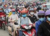 Có thể kiểm tra khí thải xe máy 5 năm sử dụng
