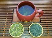 Tác dụng của việc bổ sung trà xanh đối với bệnh béo phì
