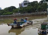 Chuẩn bị nạo vét kênh Nhiêu Lộc - Thị Nghè dài 9 km
