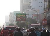 TP.HCM công bố nguyên nhân gây ô nhiễm không khí