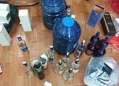 Xử lý ra sao nếu sản xuất, buôn bán rượu giả?