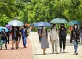 Sau nắng nóng kéo dài, Nam Bộ sắp có mưa rào