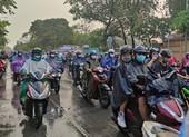 TP.HCM sắp có mưa trái mùa
