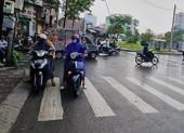 TP.HCM có mưa vào buổi chiều
