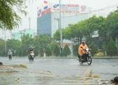 Đà Nẵng đón mưa lớn sau nhiều ngày nắng nóng kỷ lục