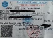 Thông báo mới  liên quan đến thẻ BHYT người dân cần biết
