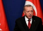 Ông Erdogan: Không có vấn đề nào là Thổ Nhĩ Kỳ và Mỹ không cùng giải quyết được