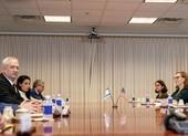 Israel: Sẽ tiếp tục đối thoại với Mỹ bất chấp mâu thuẫn về vấn đề hạt nhân Iran