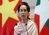 Bà Aung San Suu Kyi sẽ tiếp tục hầu toà