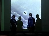 Cựu phi công Mỹ: Chạm mặt UFO là việc xảy ra 'như cơm bữa'