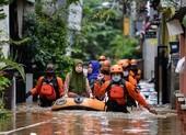 Lũ lụt, lở đất kinh hoàng, hơn 40 người chết
