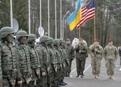 Washington viện trợ lớn cho Ukraine trước thềm thượng đỉnh Mỹ-Nga