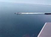 Moscow nói tàu khu trục Anh bị Nga bắn cảnh cáo, 'ném bom ngăn chặn' gần Crimea