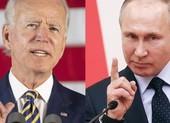 Ông Biden kêu gọi ông Putin hành động chống lại tin tặc