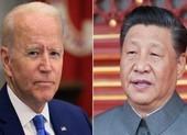 Mỹ cân nhắc khả năng lập 'đường dây nóng' với Trung Quốc