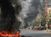 Myanmar: 114 người biểu tình thiệt mạng trong một ngày