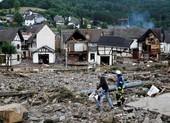 Lũ lụt càn quét Tây Âu, ít nhất 44 người thiệt mạng