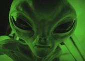 Người ngoài hành tinh vẫn thường đến trái đất và cho xây dựng căn cứ bí mật?