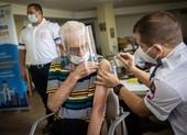 Israel: Một tỉ lệ nhỏ nhiễm biến thể Delta dù đã tiêm liều vaccine thứ 3