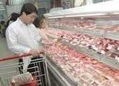 Hơn 25.000 tấn thịt heo Canada, Đức... ồ ạt vào Việt Nam