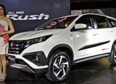 Ô tô Indonesia tràn vào VN với giá 'sốc' chỉ 250 triệu/chiếc