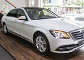 Giá xe giảm tới 300 triệu đồng/chiếc nếu hạ 50% phí trước bạ