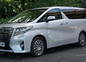 Toyota tiếp tục góp mặt 2 dòng xe trong tốp ô tô ế ẩm tháng 3