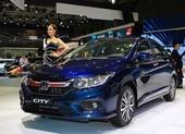 Lý giải Honda City bán chạy nhất thị trường 'vượt mặt' Vios