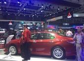Tốp 10 xe bán chạy tháng 7: Toyota Vios lấy lại ngôi vương